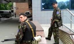 В Донецке замечены вновь прибывшие наемники из РФ, проходящие медосмотр