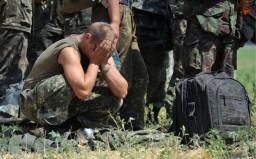 В Донецке подорвался КАМАЗ с боевиками «ДНР»