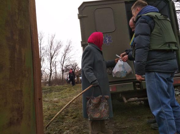 ДНР: ВСУ несут ужасные потери вГладосовском котле