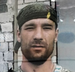 Обнародовано имя и фото ликвидированного боевика «ДНР» в Сирии